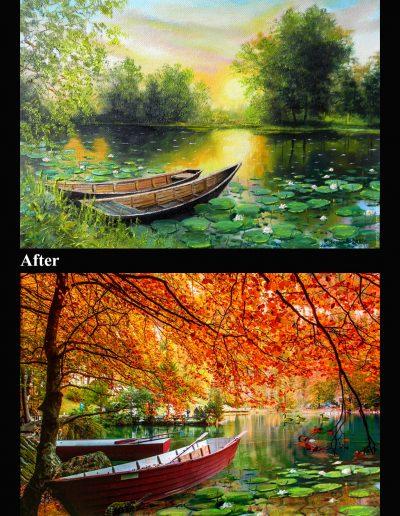 Painting Editing 13
