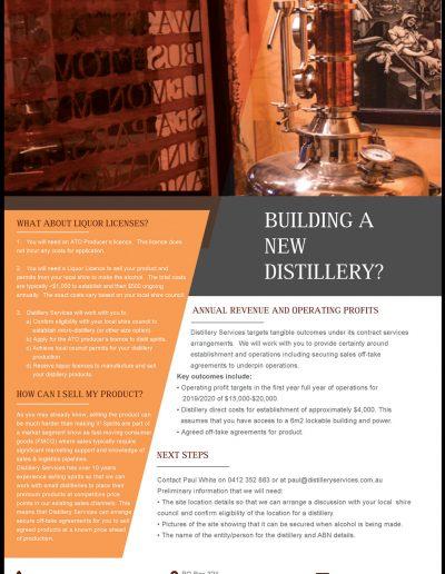 Distillery Brochure Pg 1